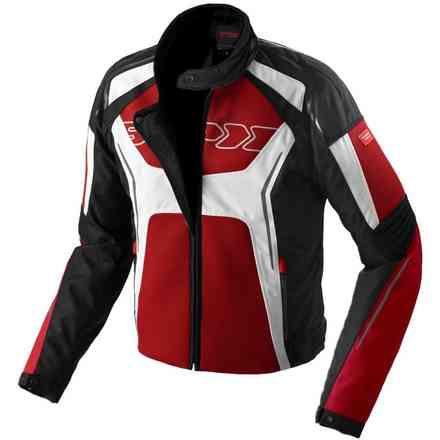Tronik Net Red Jacket Spidi