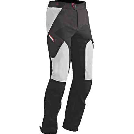 Trousers Crosstour 2 Pt Black Gray Ixon