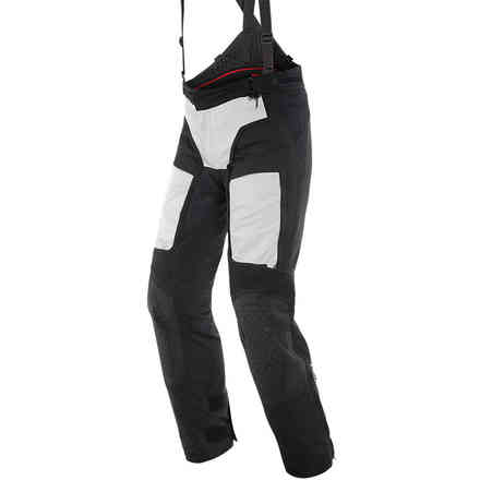 Trousers D-Explorer 2 Gtx Peyote Black Dainese