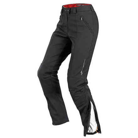 Trousers Glance 2 Black Spidi