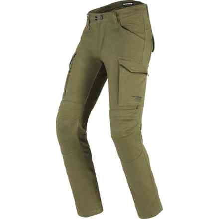 Trousers Pathfinder Cargo Military Spidi