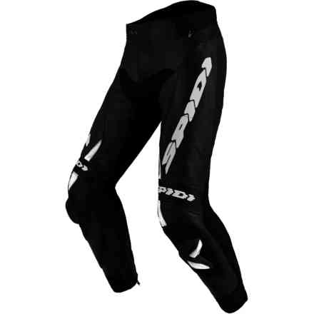Trousers Rr Pro 2 Black White Spidi