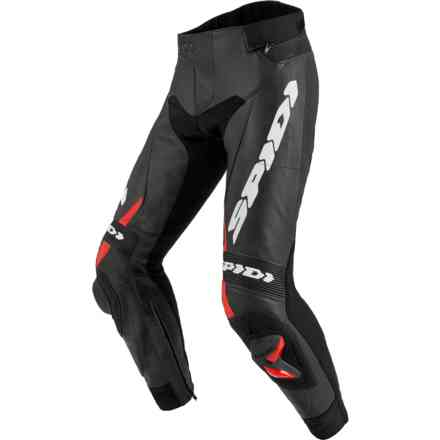 Trousers Rr Pro 2 Red Spidi