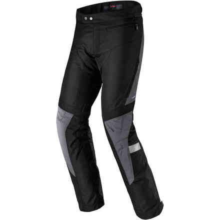 trousers Traveler 2 Pants Black Ardesia Spidi