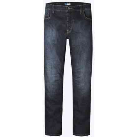 Trousers Voyager Blue Promojeans - PMJ