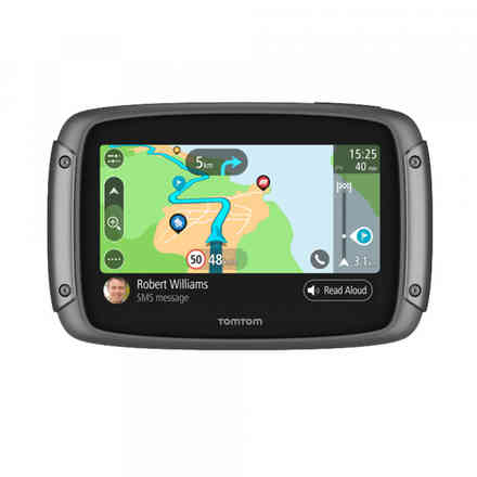 Tt Rider 550 Maps World TOM TOM