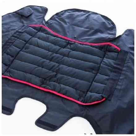Tucano Urban removable quilt Tucano urbano