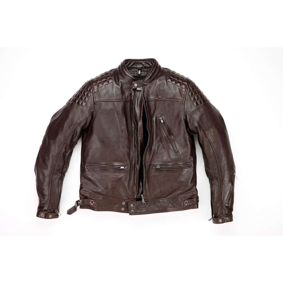 Turner  Jacket Helstons