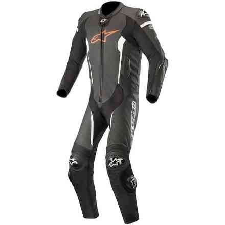 Tuta Alpinestars Missile Leather Suit Tech-Air® Compatible Alpinestars