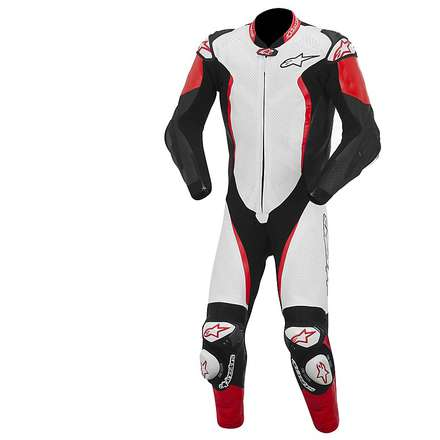 Tuta Gp-Tech Alpinestars