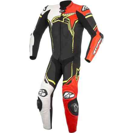 Tuta Pelle Gp Plus V2  Alpinestars