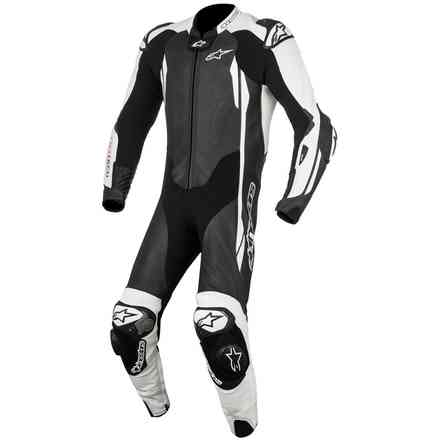Tuta Pelle Gp Tech V2 Tech Air Alpinestars