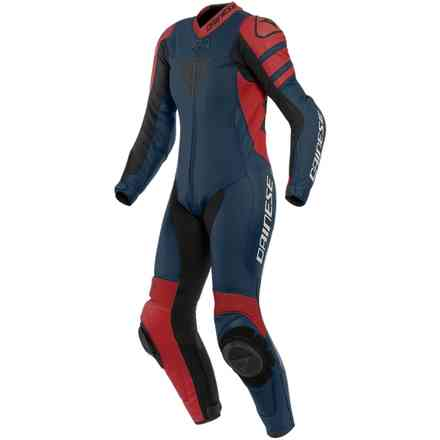 Tute Pelle Killalane 1 Pc. Perforata Lady Dainese