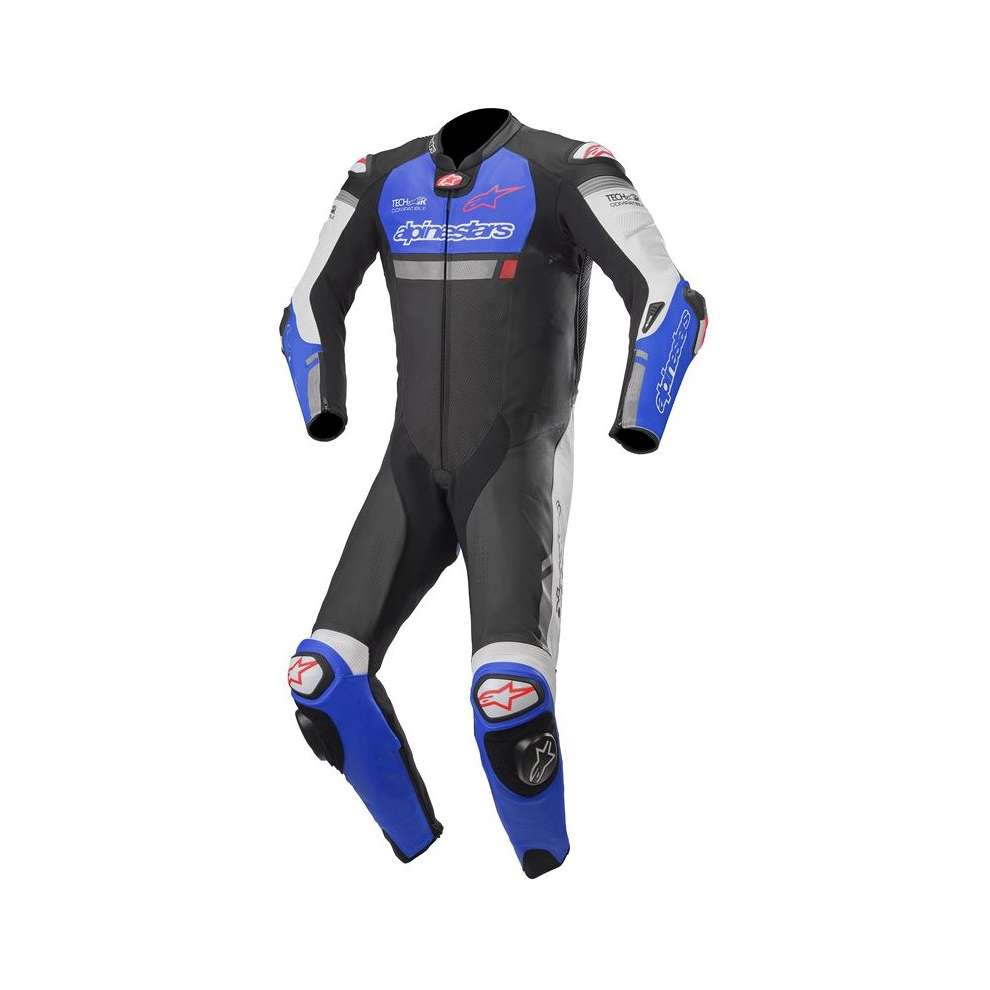 Tute Pelle Missile Ignition Lt 1pc Tech-Air  Alpinestars