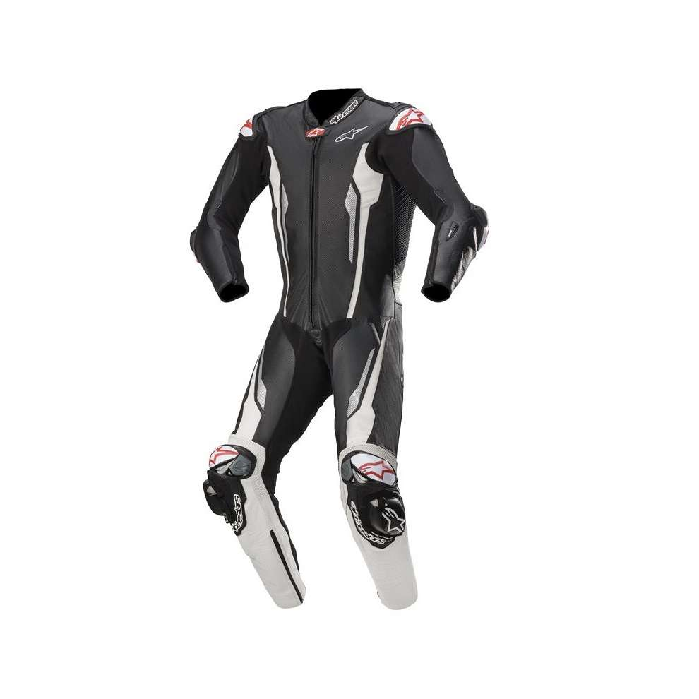 Tute Pelle Racing Absolute 1 Pc Tech-Air Comp.  Alpinestars