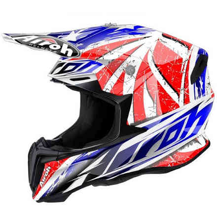 Twist Leader Helmet Airoh
