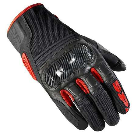 Tx-2 Gloves Red Spidi