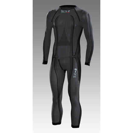 Under suit Stxl Light Sixs