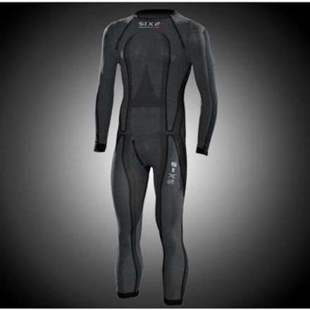 Undersuit Full Long Sleeve Sixs