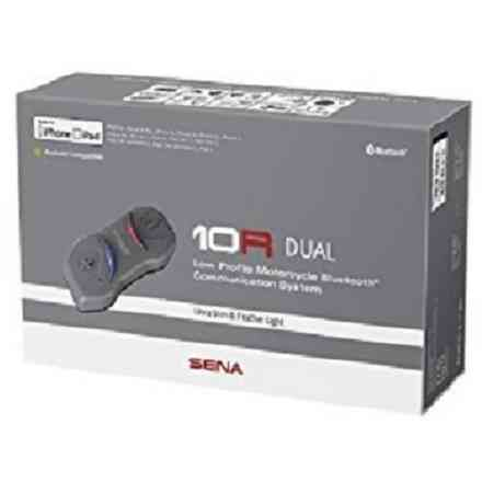 Universal Bluetooth fm Double Interface Sena
