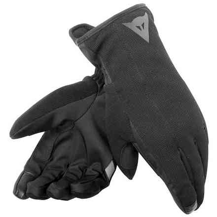 Urban D-Dry Gloves Dainese