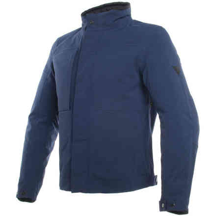 Urban D-Dry jacket blue Dainese