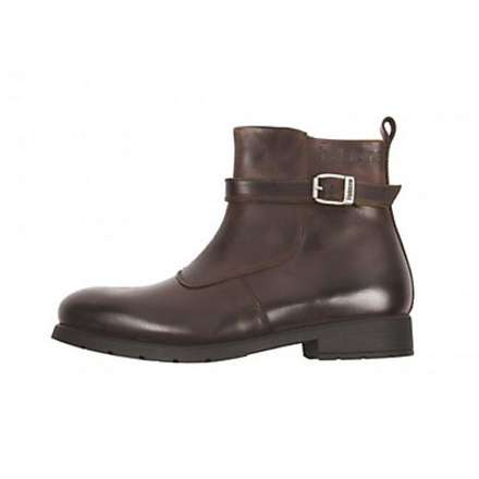 Urban Shoe Brown Helstons