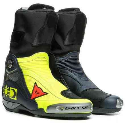 Valentino Axial D1 Replica Boots Dainese