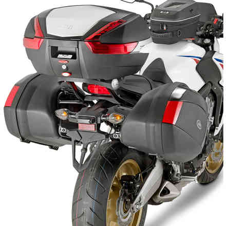 Valise Side Honda Cb650f (2014) Givi
