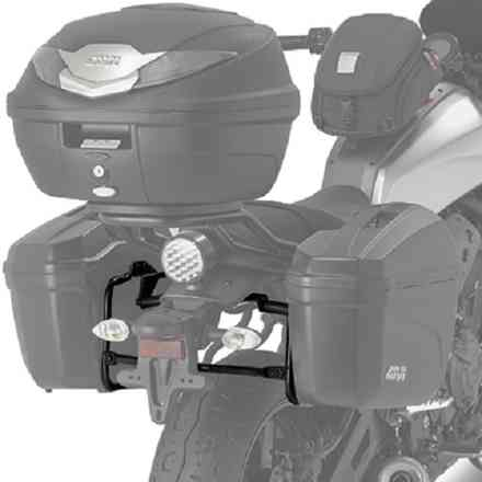 Valise Side Yamaha Xsr700 2016 Givi