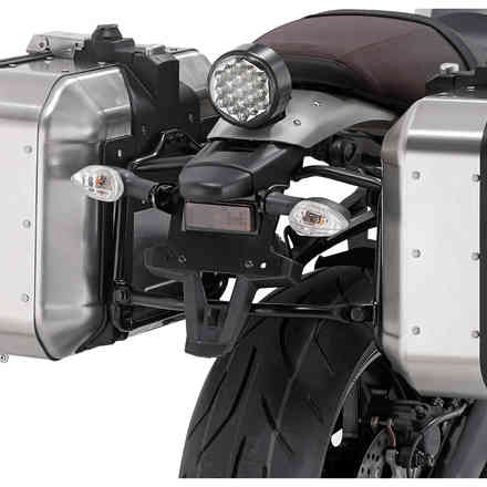 Valise Side Yamaha Xsr900 2016 Givi