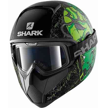 Vancore Ashtan Helm Shark