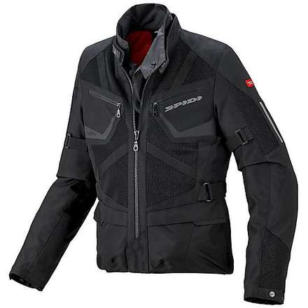 Ventamax H2Out Jacket Spidi