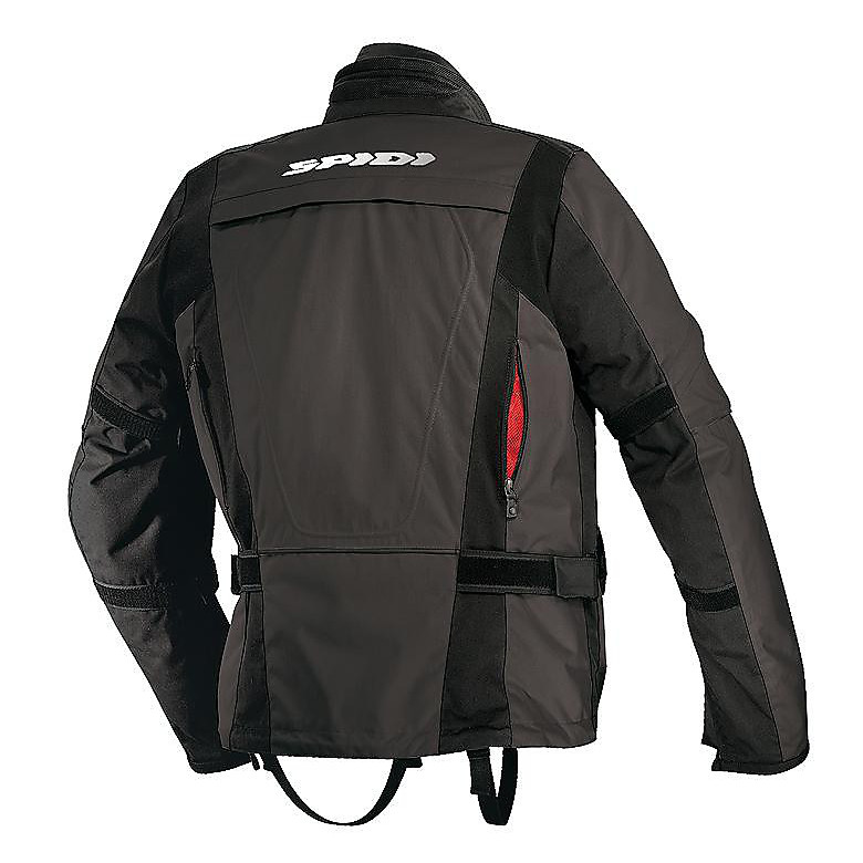 Venture H2Out Jacket Spidi