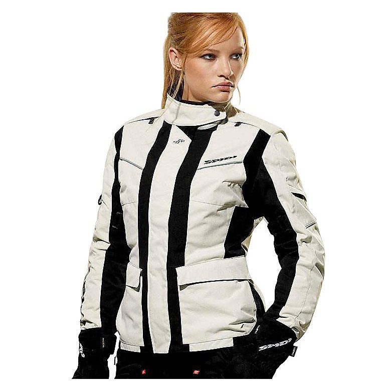 Venture Woman Jacket Spidi