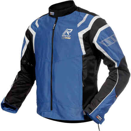 Veste 4air Gtx  Blue noir white RUKKA