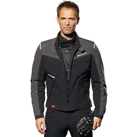 Veste Adventurerl H2out Spidi