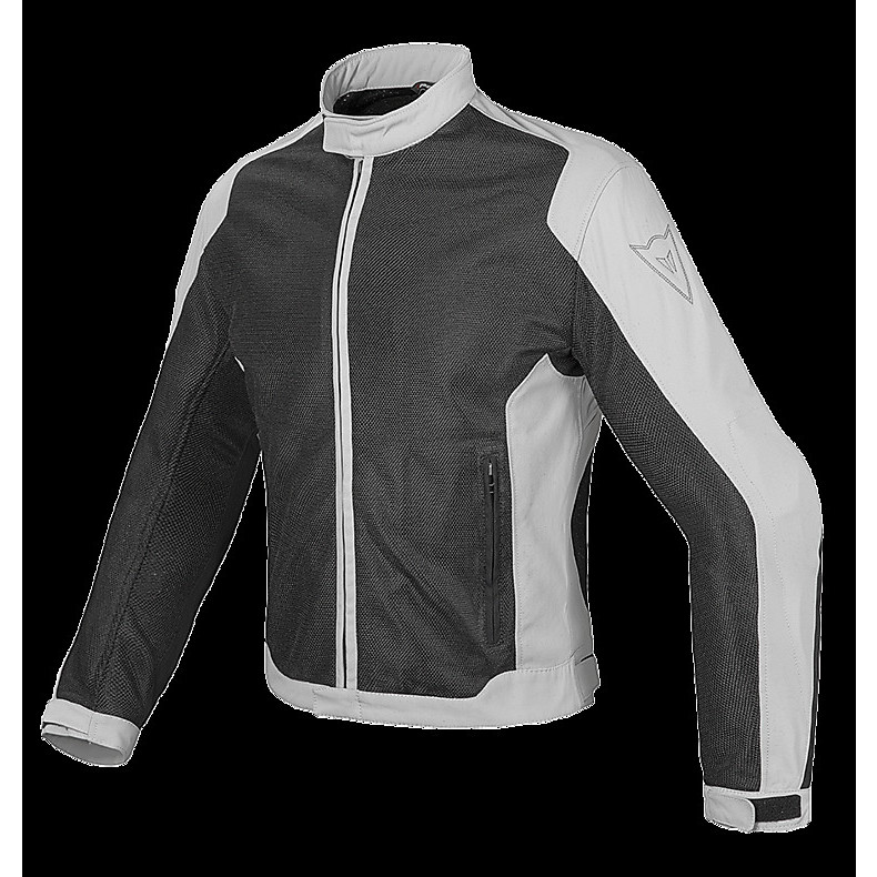 Veste Air-flux Tex D1 noir-gris Dainese