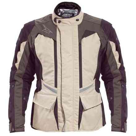 Veste Atlantis Black/Beige/Green Axo