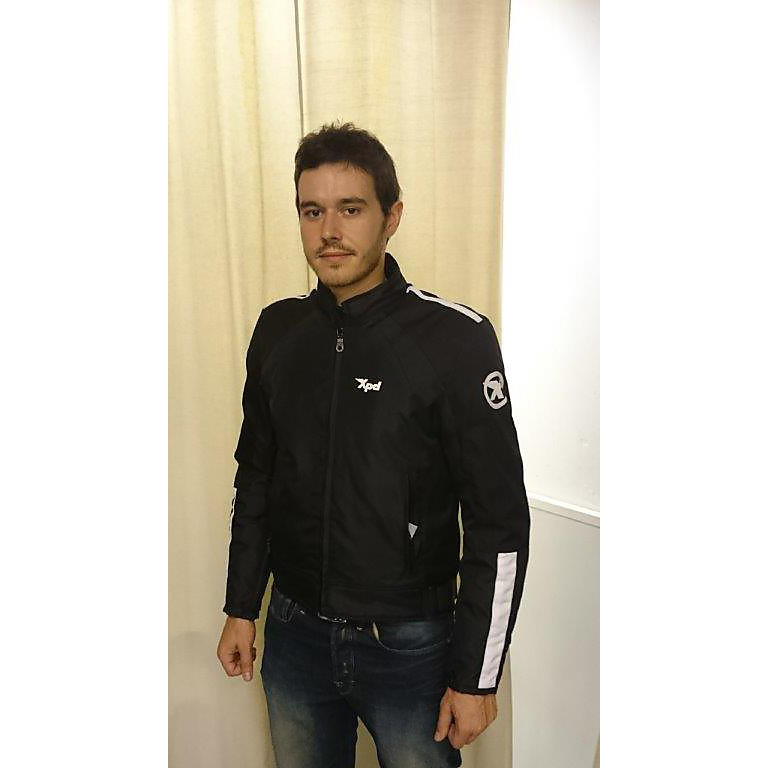 Veste Basic One Spidi