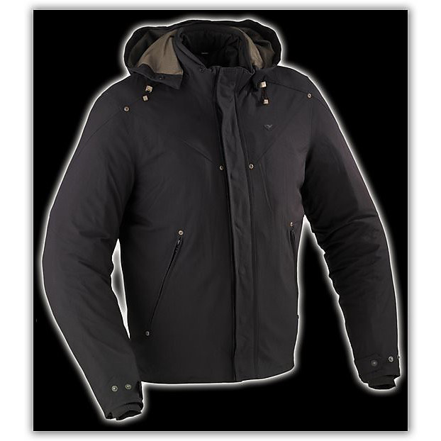 Veste Boston Noir  Ixon
