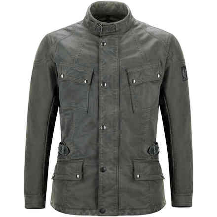 Veste Crosby Air Burnished Green Belstaff