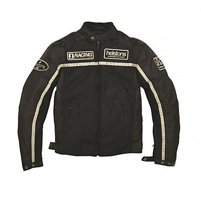 Veste  District tex Helstons