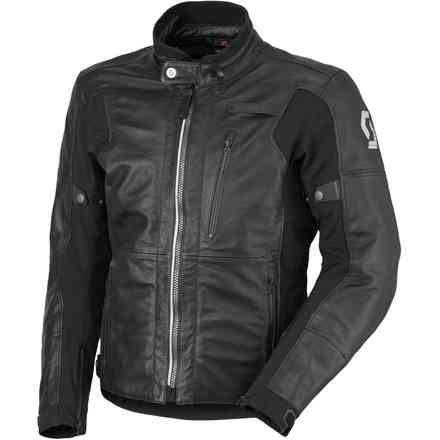 Veste en cuir Scott Tourance Leather Dp Scott