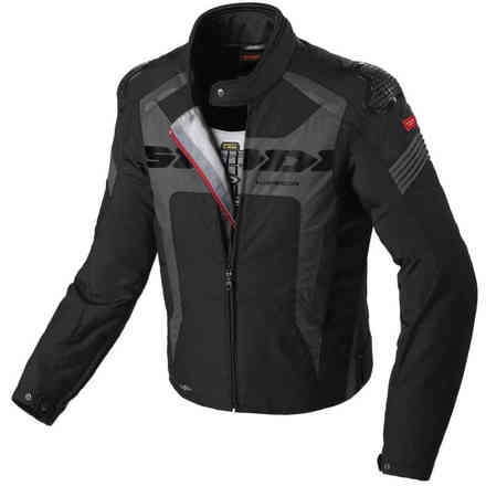 Veste Spidi Warrior H2Out Spidi