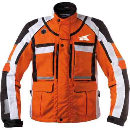 Veste Stone Orange Axo