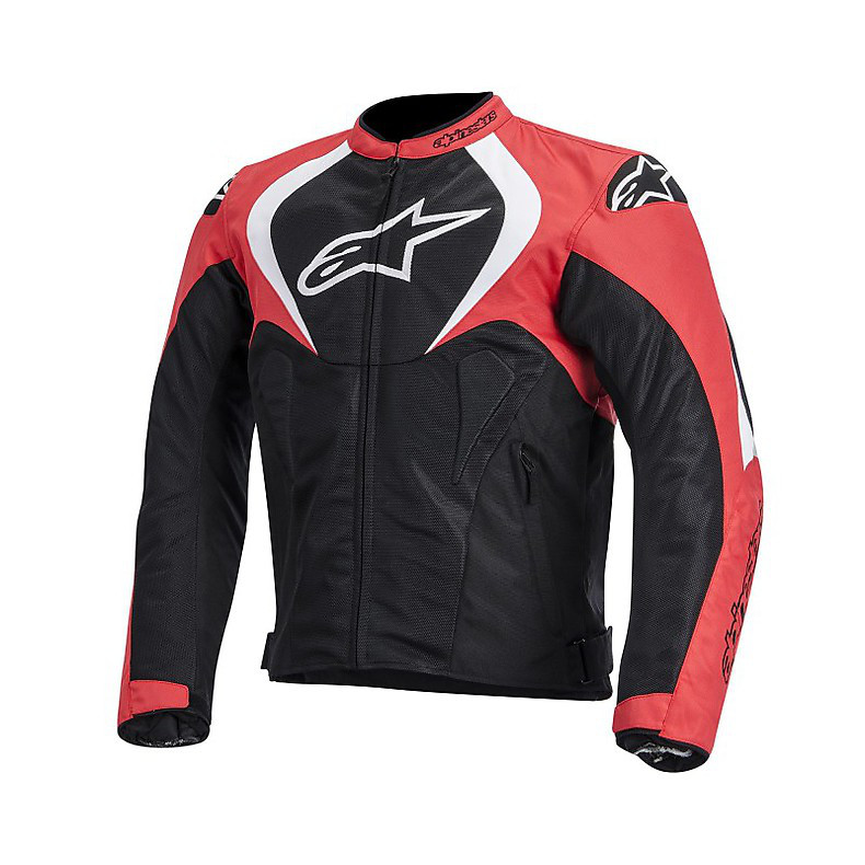 Veste T-Jaws Air Alpinestars