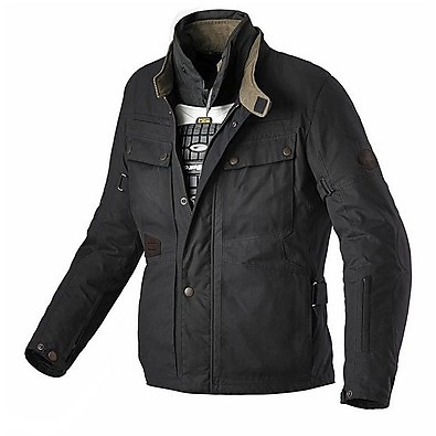 Veste Worker Wax  Spidi