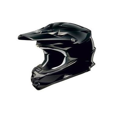 Vfx-w Black Helmet Shoei