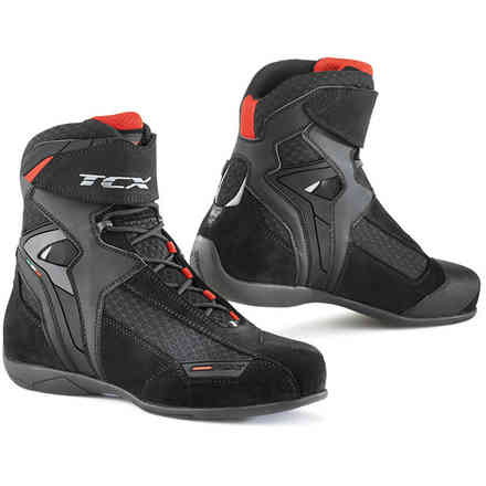 Vibe Air shoes black Tcx